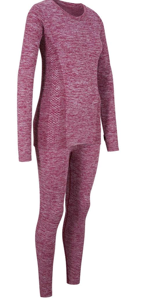 2dielna súprava - tričko a dlhé legíny v pôsobivé farbe